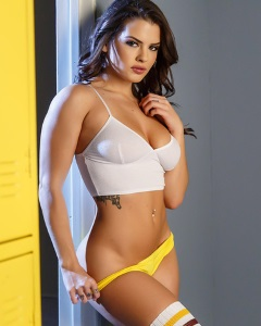 Порно актриса Keisha Grey